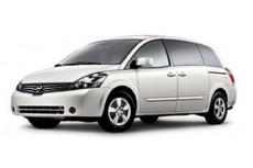 2008 Nissan Quest S