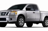 2008 Nissan Titan Photos
