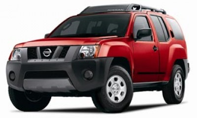 2008 Nissan Xterra Photos
