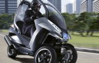 Peugeot HYmotion3 Compressor debuts in Paris