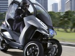 2008 Peugeot HYmotion3 Concept