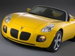 2008 Pontiac Solstice Roadster