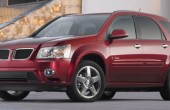 2008 Pontiac Torrent Photos
