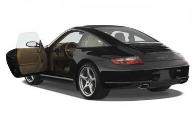 2008 Porsche 911 Photos