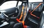 Center-Drive Porsche 911 Carrera S 'Centro' Heads To Monterey Auction