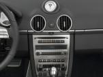 2008 Porsche Boxster 2-door Roadster S Instrument Panel