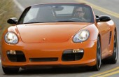 2008 Porsche Boxster Photos