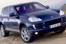 2008 Porsche Cayenne Tiptronic