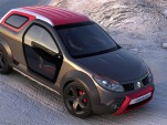 2008 Renault Sand' Up Concept