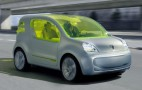 Renault will preview production EV with Frankfurt Motor Show concept