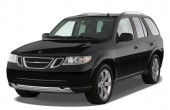 2008 Saab 9-7X Photos