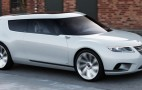 Saab could use its own platform for upcoming 9-1