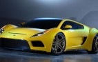 New Saleen Supercar Due Within Two Years