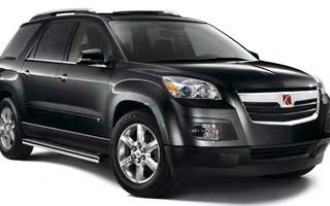 GM Recalls Nearly 1M Vehicles