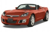 2008 Saturn Sky Photos