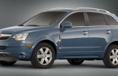 2008 Saturn VUE Photos