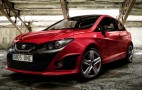 Seat expands Ibiza range with new Bocanegra model