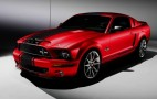 VIDEO: Shelby Mustang Engine Explodes During Dynamomter Test
