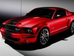 2008 Shelby GT500 Super Snake