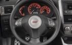 Leftfield Economy Car: Subaru Impreza