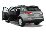 2008 Subaru Tribeca 4-door 7-Pass Ltd Open Doors