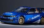 Subaru And Suzuki Pull Out Of WRC