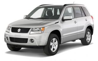 Driven: 2009 Suzuki Grand Vitara
