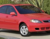 2008 Suzuki Reno