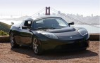 Want A Tesla Roadster? Buy George Clooney's Old Car