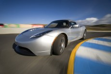 2008 Tesla Roadster