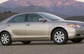 2008 Toyota Camry Hybrid Photos