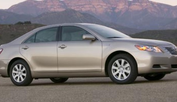 2008 toyota camry hybrid review ratings specs prices. Black Bedroom Furniture Sets. Home Design Ideas