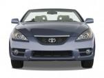 2008 Toyota Camry Solara 2-door Convertible V6 Auto SLE (Natl) Front Exterior View
