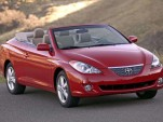 2008 Toyota Camry Solara Convertible