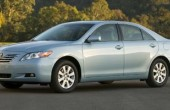 2008 Toyota Camry Photos