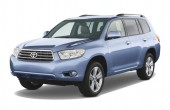 2008 Toyota Highlander Photos