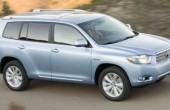 2008 Toyota Highlander Hybrid Photos