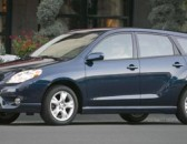 2008 Toyota Matrix STD