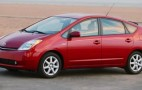 2004-2009 Toyota Prius Recall Will Reshape Accelerator Pedal
