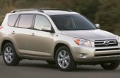 2008 Toyota RAV4 Photos