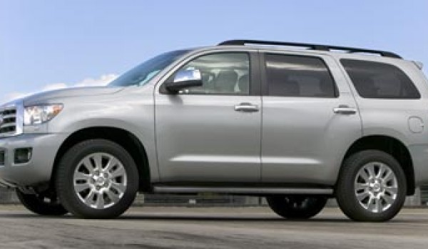 2008 toyota sequoia review ratings specs prices and. Black Bedroom Furniture Sets. Home Design Ideas