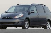 2008 Toyota Sienna Photos