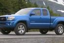 2008 Toyota Tacoma PreRunner