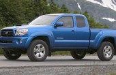 2008 Toyota Tacoma Photos