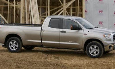 2008 Toyota Tundra Photos