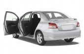 2008 Toyota Yaris Photos