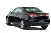2008 Volkswagen Eos Photos