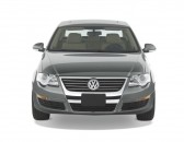2008 Volkswagen Passat Sedan 4-door Auto Turbo FWD Front Exterior View