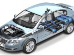 2008 Volkswagen Passat TSI EcoFuel