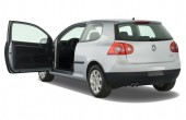 2008 Volkswagen Rabbit Photos
